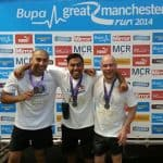 Great manchester run dentist