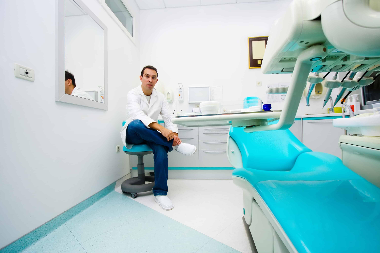 dental sales communication